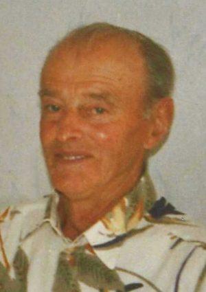Portrait von Daurer Josef