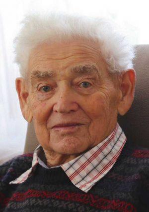 Portrait von Eppensteiner Engelbert