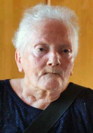 Portrait von Peschek Hermine
