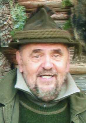 Portrait von Planinc Karl