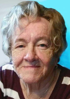 Portrait von Rauscher Ingrid