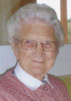 Portrait von Zeilinger Leopoldine