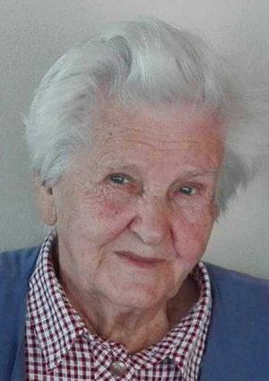 Portrait von Heulos Ludmilla