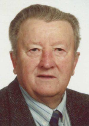 Portrait von Glösmann Johann