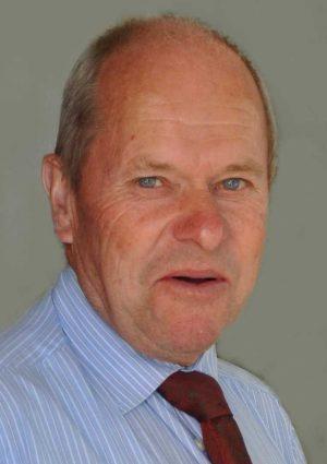 Portrait von Gruber Anton