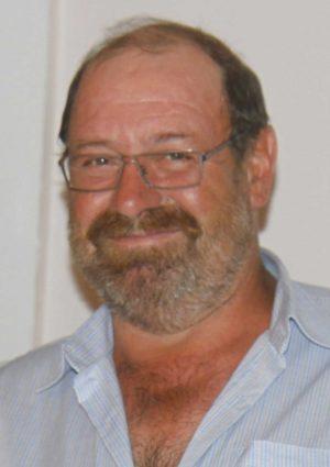 Portrait von Kralovec Karl