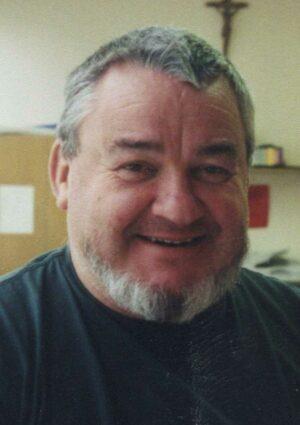 Portrait von Klauser Wolfgang