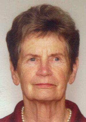 Portrait von Peheim Elfriede