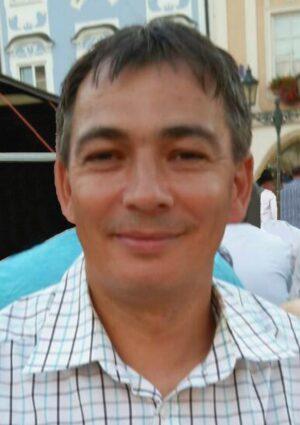 Portrait von Wieser Josef