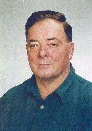 Portrait von Aspalter Johann