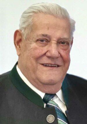 Portrait von Eberl Johann