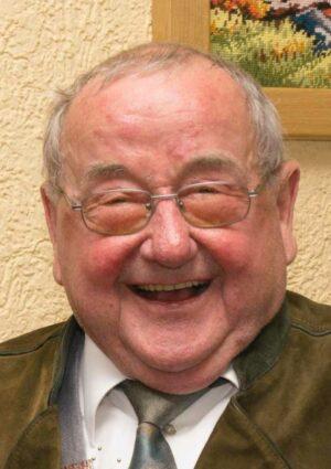 Portrait von Egger Wilhelm