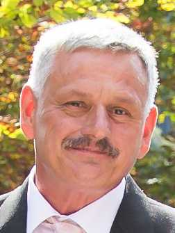 Portrait von Grabner Josef