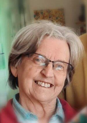 Portrait von Huber Margarete